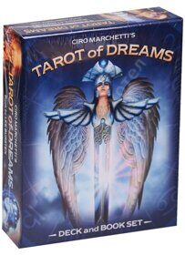 Tarot of Dreams/ Таро Снов