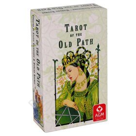 Tarot of the Old Path / Таро Старого Пути
