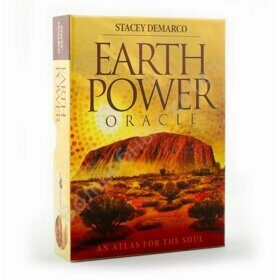 Earth Power Oracle / Оракул Сила Земли